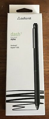 Adonit Dash3 Fine Point Stylus