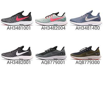 innovative design e9c6d 35f3f Nike Air Zoom Pegasus 35 GS Youth Womens Running Shoes Runner Sneakers Pick  1