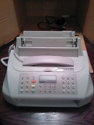 Olivetti Phone Fax  Machine