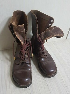 M1948 Russet Boots