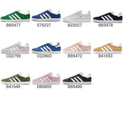 best service f47b6 ae2dc ADIDAS ORIGINALS GAZELLE Mens   Womens Casual Shoes Classic Sneakers Pick 1  - EUR 92,99   PicClick IT