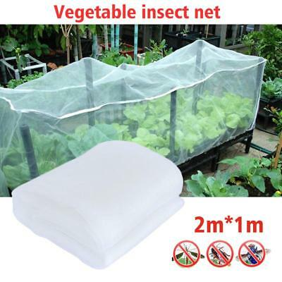Insect Netting Garden Veg Mesh Orchard Net Crop Veg Plant Protect Cover