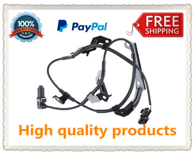 Front Right ABS Wheel Speed Sensor MN102574  for Mitsubishi L200 2.5 Pajero 3.0