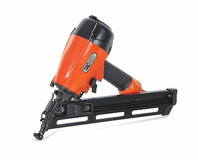 TACWISE GDA64V 15 GAUGE ANGLED AIR FINISH NAILER, FIRES 'DA' NAILS SIZED 38-64mm