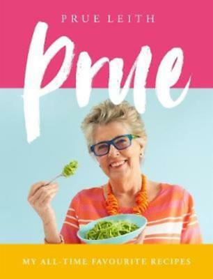 Prue - My All Time Favourite Recipes
