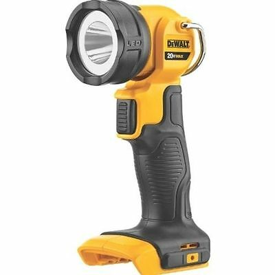 DeWalt DCL040 Flashlight TOOL ONLY NO BATTERY