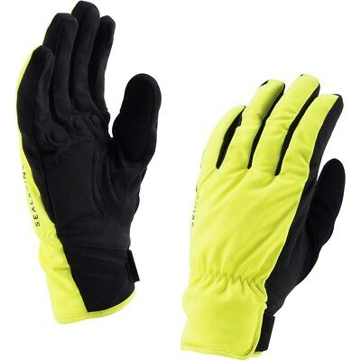 SealSkinz Brecon Cycling Glove for Women