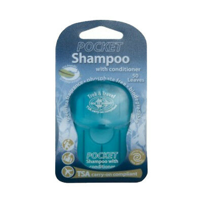 Sea to Summit Pocket Shampoo
