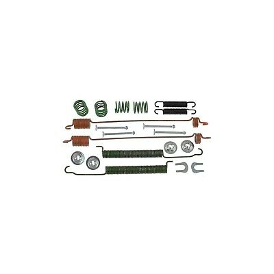 Drum Brake Hardware Kit CARLSON 17363 fits 00-02 Nissan Frontier