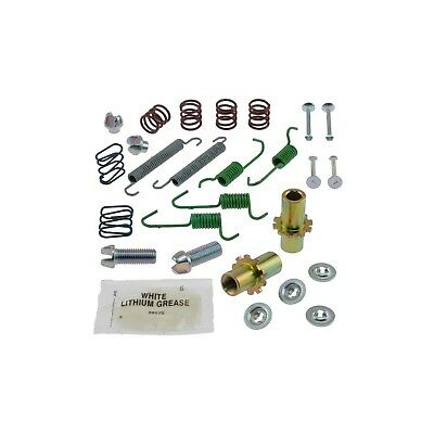Parking Brake Hardware Kit Rear CARLSON 17416