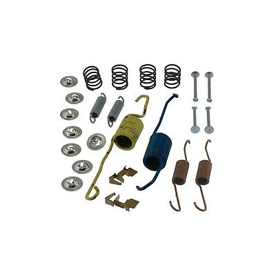 Drum Brake Hardware Kit Rear CARLSON 17424 fits 2006 Toyota Camry