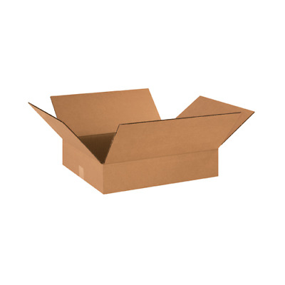 25 or 50 pack 16x13x13 SHIPPING BOXES Packing Mailing Moving Storage