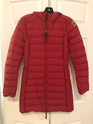 8dcf677d9 PARAJUMPERS IRENE LIGHTWEIGHT Down Jacket Puffer, XS NWT - $250.00 |  PicClick