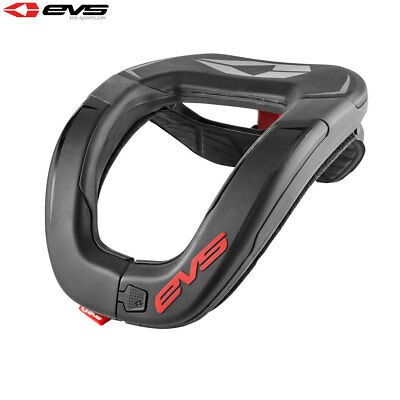 EVS Adult Youth R4 Neck Protection Support Brace Collar Motocross Enduro Kart