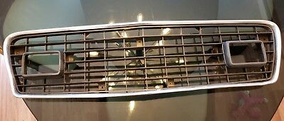 Original 1975 - 1978 Ford Mustang II Grille