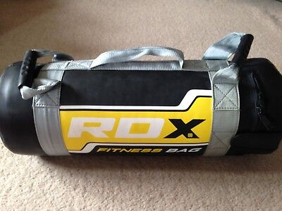 RDX 10kg Weighted Training Bag