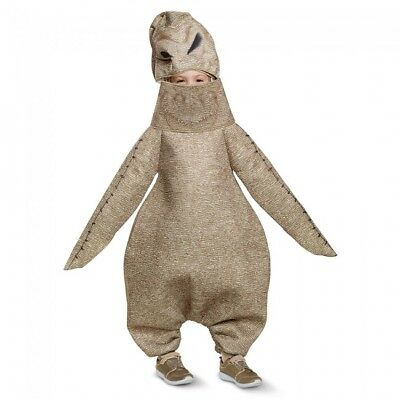 Nightmare Before Christmas - Oogie Boogie Toddler Costume
