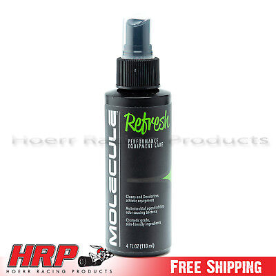 Molecule MLRE Helmet Refresher 4oz. Spray Bottle