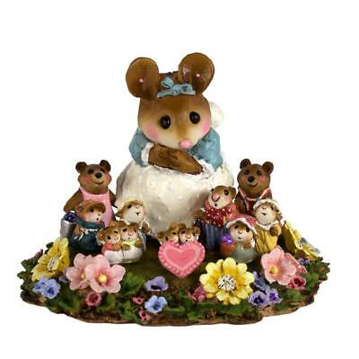 """Wee Forest Folk M-330s """"Annette's Wee World"""" LE"""