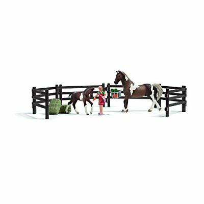 21049 NEW SCHLEICH COLLECTION HORSE CLUB 41431 FACTORY SEALED
