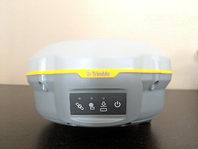 New Trimble R8S Receiver As Is Untested Send Offer Rover Base
