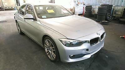 """Bmw Set Of 19"""" M-Sport Wheels With Tyres 70% Thread (Staggered)"""