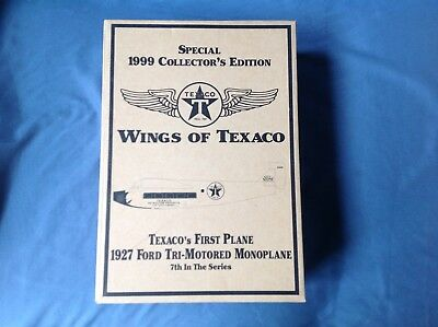 Wings of Texaco Special 1999 Collector's Edition