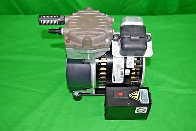 GAST Vacuum Pump Model 75R142