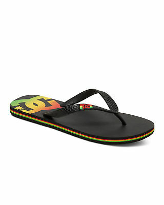 NEW DC Shoes™ Mens Spray Thongs DCSHOES  Flip Flops Slippers