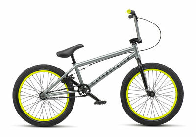 "We The People 2019 Nova 20 Quicksilver Complete Bmx Bike 20"" Bikes S&M"