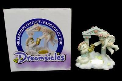 Dreamsicles Passage Of Time Millenniun Edition 10671 In Original Box & Packaging