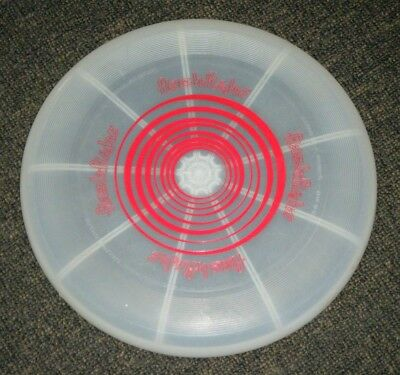 Vintage Frisbee Disc - Flashlight Nite Ize USA