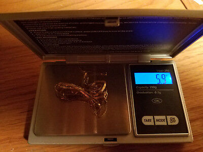 14K Scrap Gold - 5.9 Grams - 1 Day Only