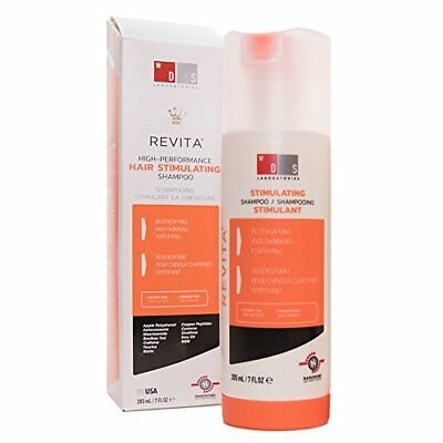 Revita Shampoo anticaída -205 ML