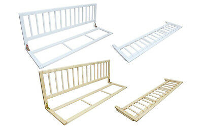 Safety Barrier Infant Bedrail Single Bed Rail Toddler Guard Cotbed Single Child