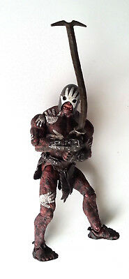 Herr der Ringe Figur Lord of the Rings Uruk-Hai Orc Neca Movie Maniacs ?