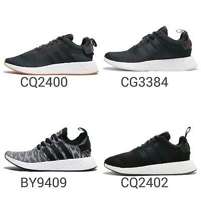 ccf712c4fe192 adidas Originaks NMD R2   PK BOOST Mens Running Shoes Fashion Sneakers Pick  1