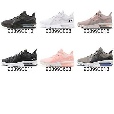 4c06aec126c1 Wmns Nike Air Max Sequent 3 III Women Running Shoes Sneakers Trainers Pick 1