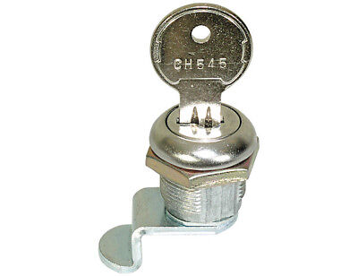 Brand New Buyers Products 88CH510 Lock Cylinder and 2 Keys