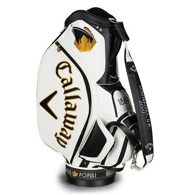 Callaway 2017 Open Championship Limited Staff Tour Bag