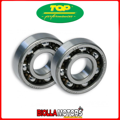 9929180 Kit Cuscinetti Racing 17X47X14 Skf Aprilia Rx Racing 50 2T 03-06Carbonit