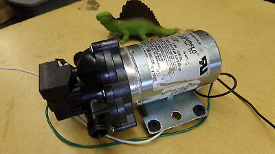 Pentair Shurflo 2088-594-154, Industrial Pump *Free Shipping*