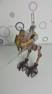 Star Wars Figur Fahrzeug AT-RT Walker Hasbro Kenner Vintage Legacy Clone