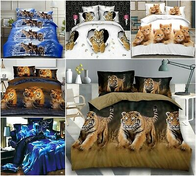 Anime One Piece 3D Print Bedding three-piece With Duvet Cover,Pillow Cases Y03