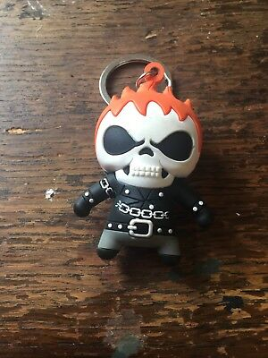 Marvel Keychain Ghost Rider from ABC'S agents of shield