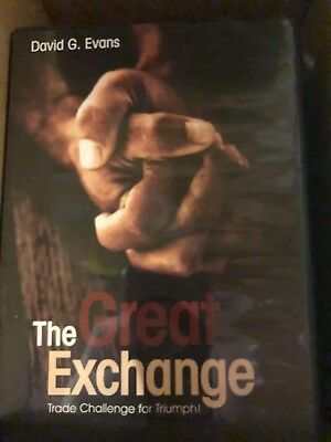 The Great Exchange DVD