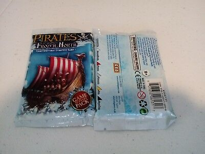 Pirates of the Frozen North Booster Pack**FactoRy seaLED***