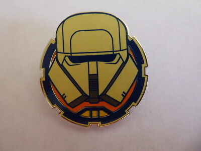Disney Trading Pin 129889 Star Wars: SOLO Booster Pack - Ranger Trooper only