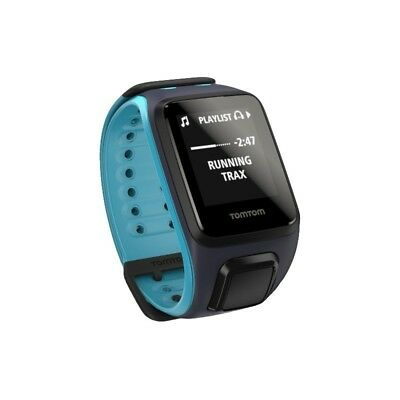 Tomtom Sports Gps Runner Gps Watch Grey Res464224 Eur 6031