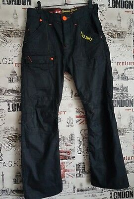 Next Vintage Trade Summit Issue Coated?Jeans Age 12 Height 152 Cm